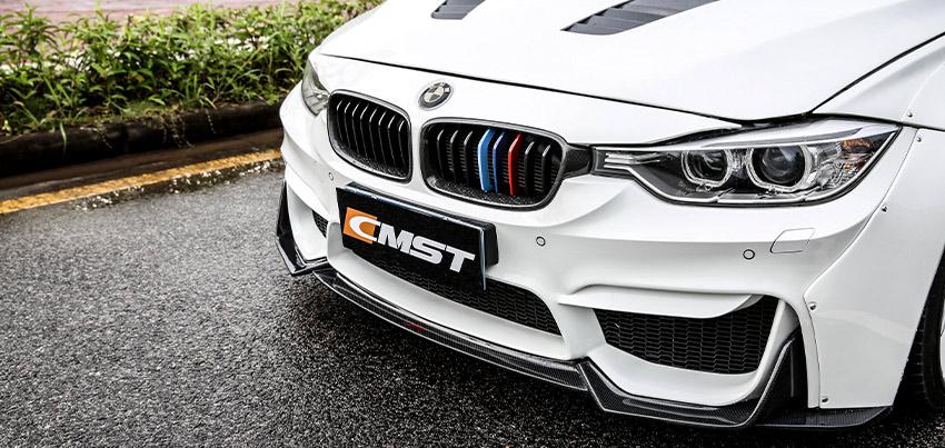 CMST BMW