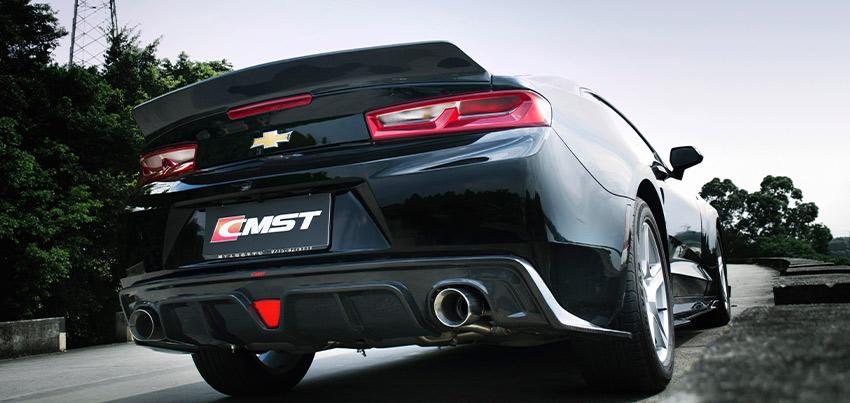 CMST Chevrolet Camaro
