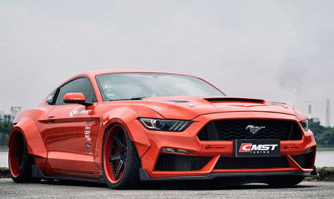 Ford_Mustang-B-eye