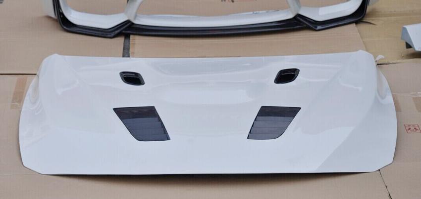 BMW M3ワイドボディ