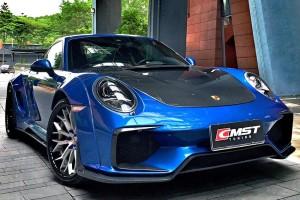 Porsche911-A-eye